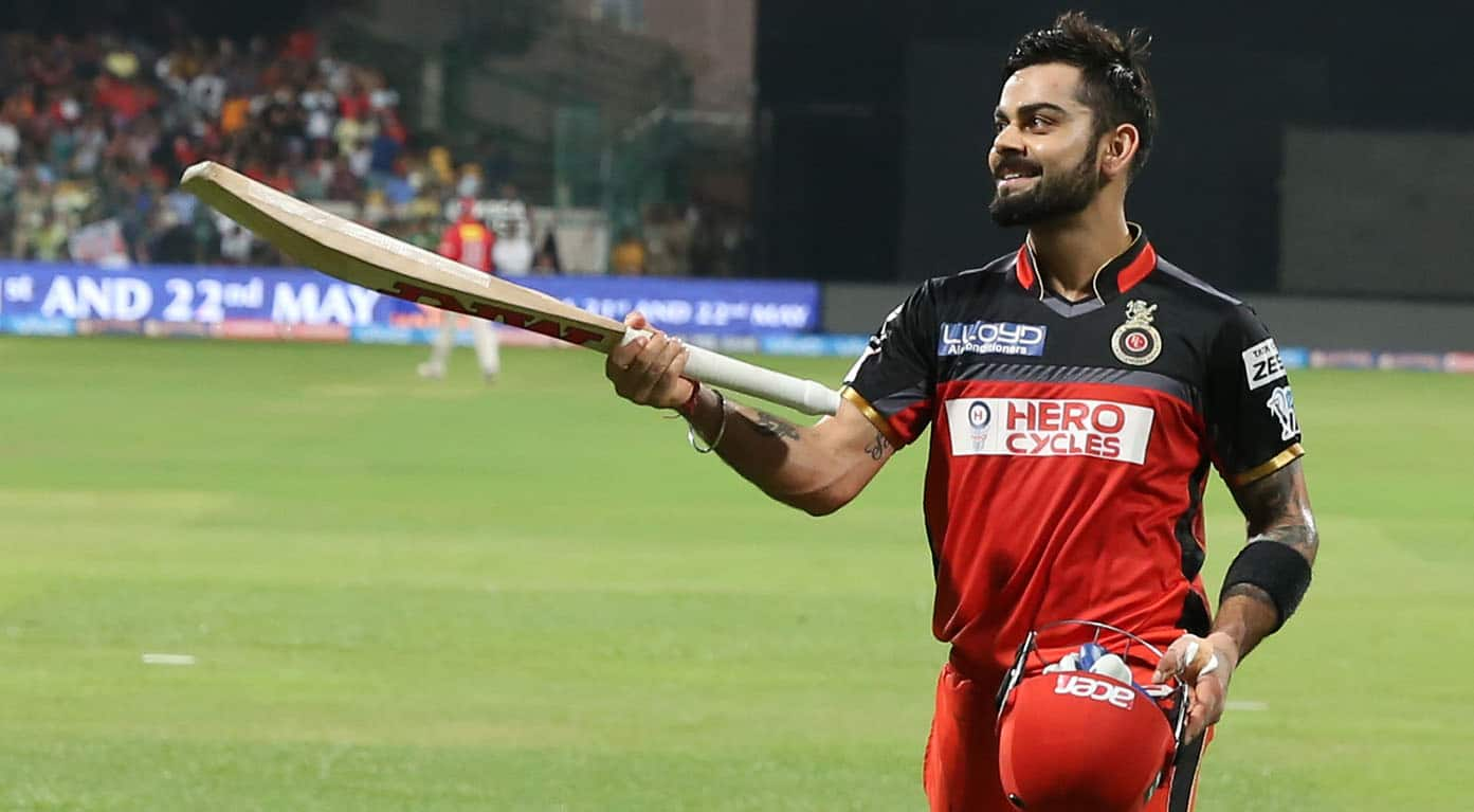 4 Massive Records RCB Captain Virat Kohli Can Make Or Break in IPL 2021