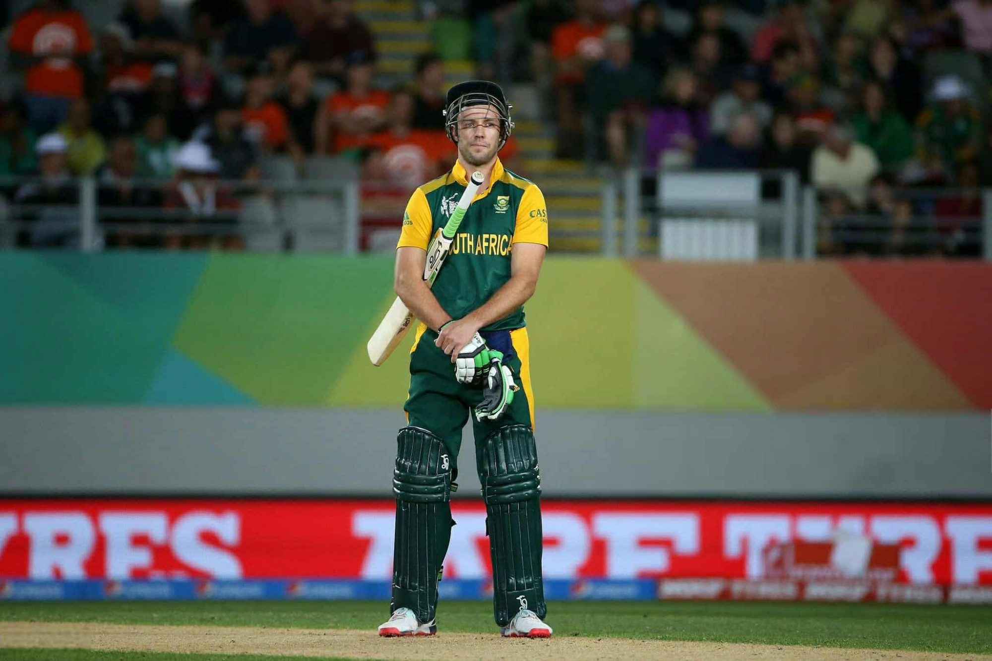 AB de Villiers Will Not Come Out Of Retirement: CSA