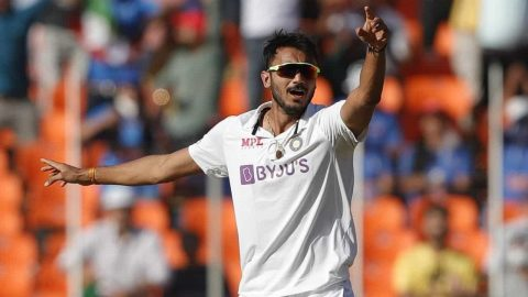 Axar Patel Names A Player Who Made His Entry In Team India 'Very Hard'