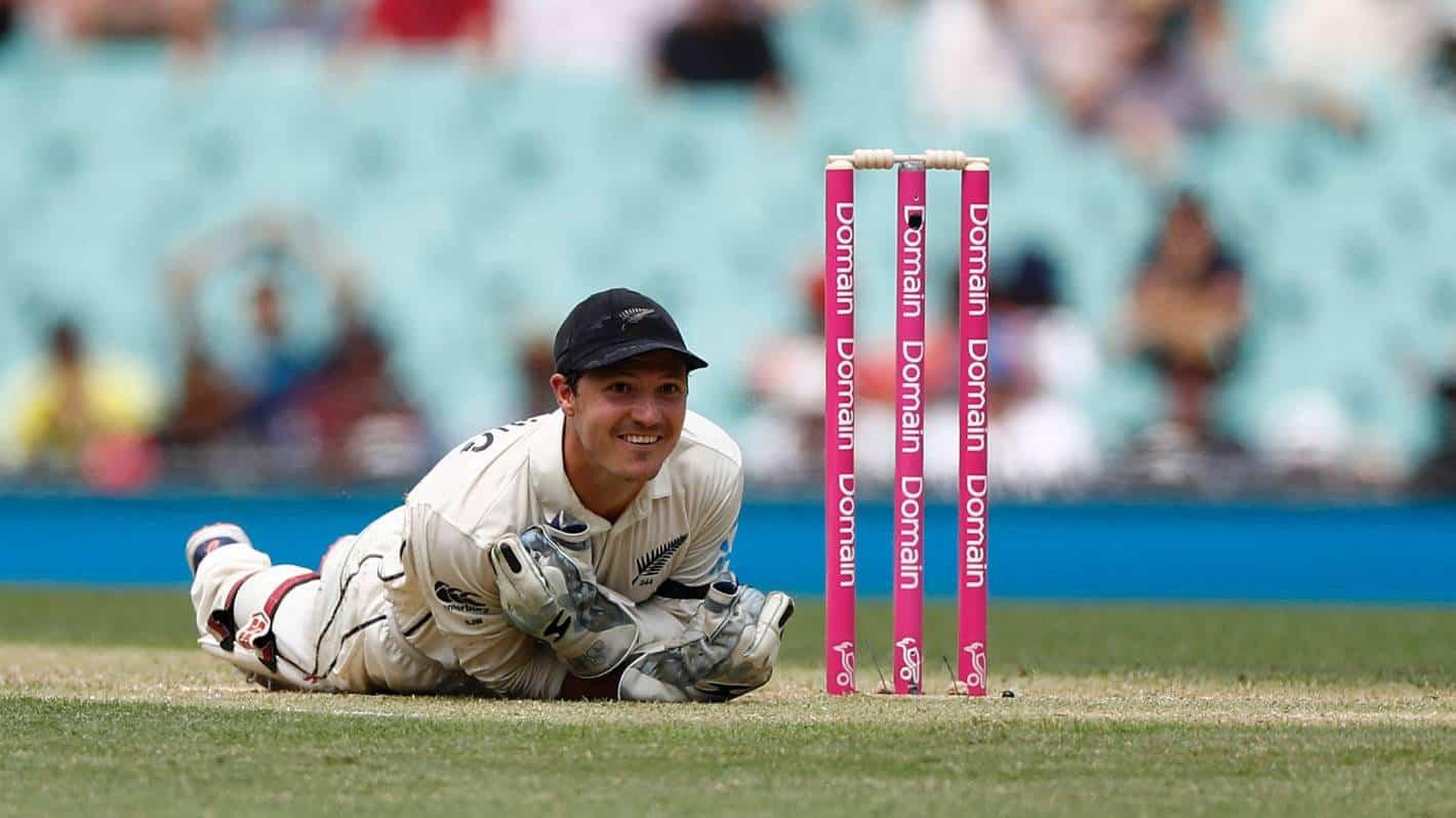 New Zealand Wicket-Keeper Batsman BJ Watling Reveals Reason Behind Announcing Retirement