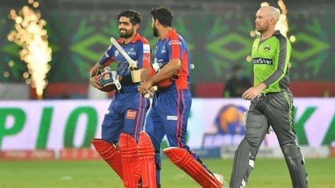 Remaining Part Of Pakistan Super League 2021 Postponed Yet Again