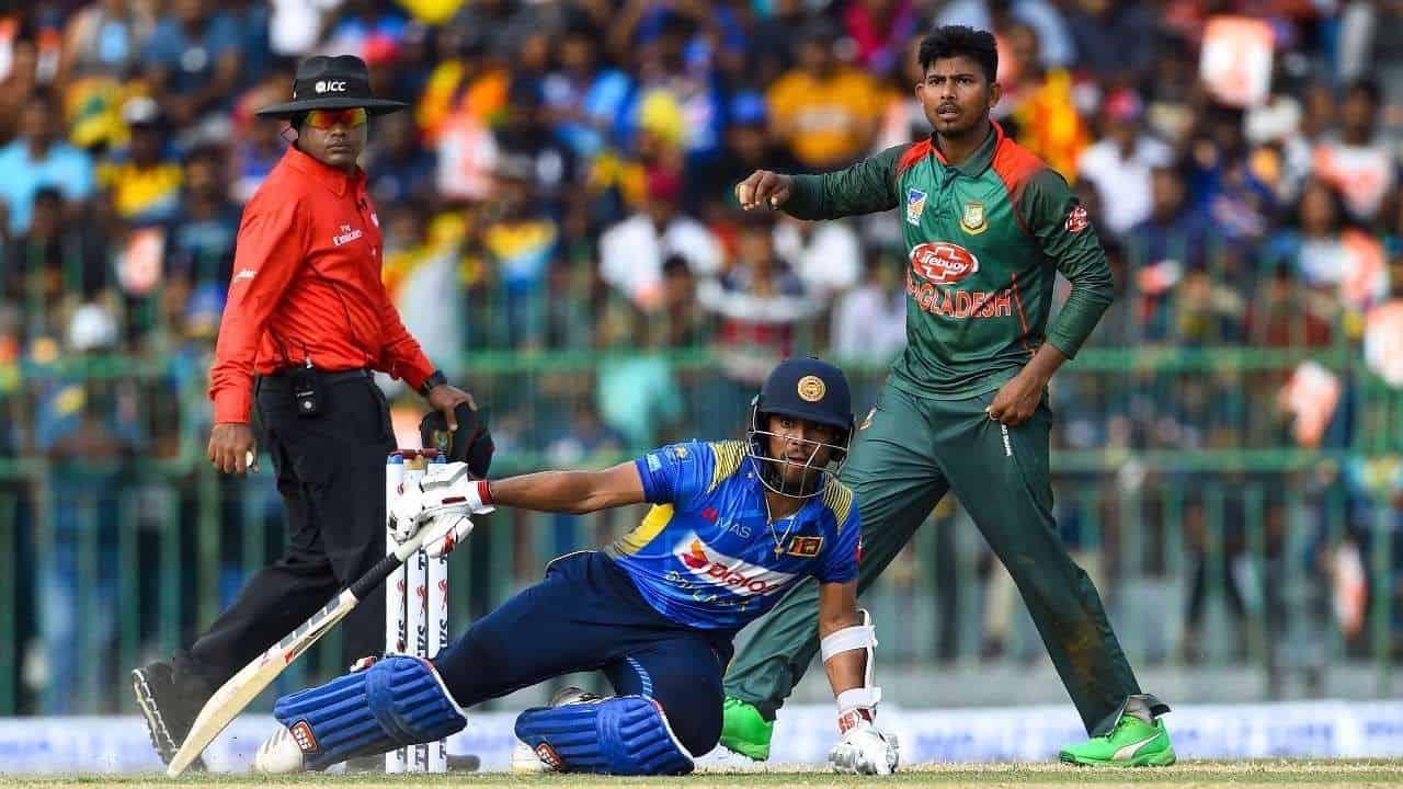 BAN vs SL Dream11 Prediction: India vs England 1st ODI Playing XI, Pitch Report, Player Records & Match Updates – Sri Lanka Tour of Bangladesh 2021