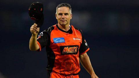 Brad Hodge Claims BCCI Owes Him Money From 2011 IPL Season