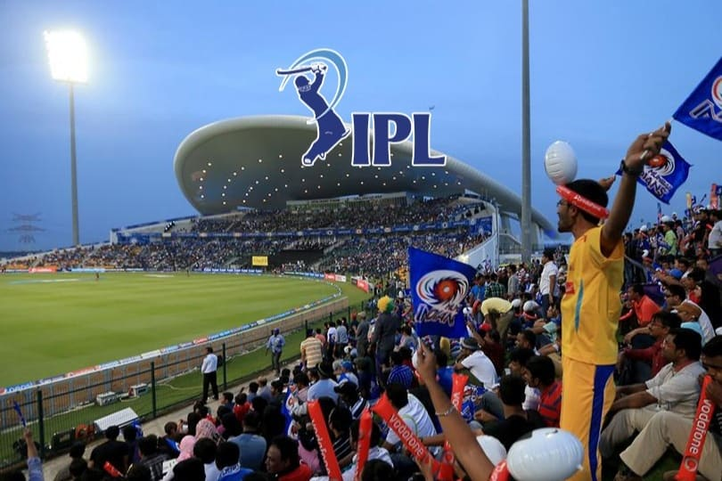 50% Vaccinated Fans Likely To Be Allowed In UAE For The Rescheduled IPL 2021 - Report