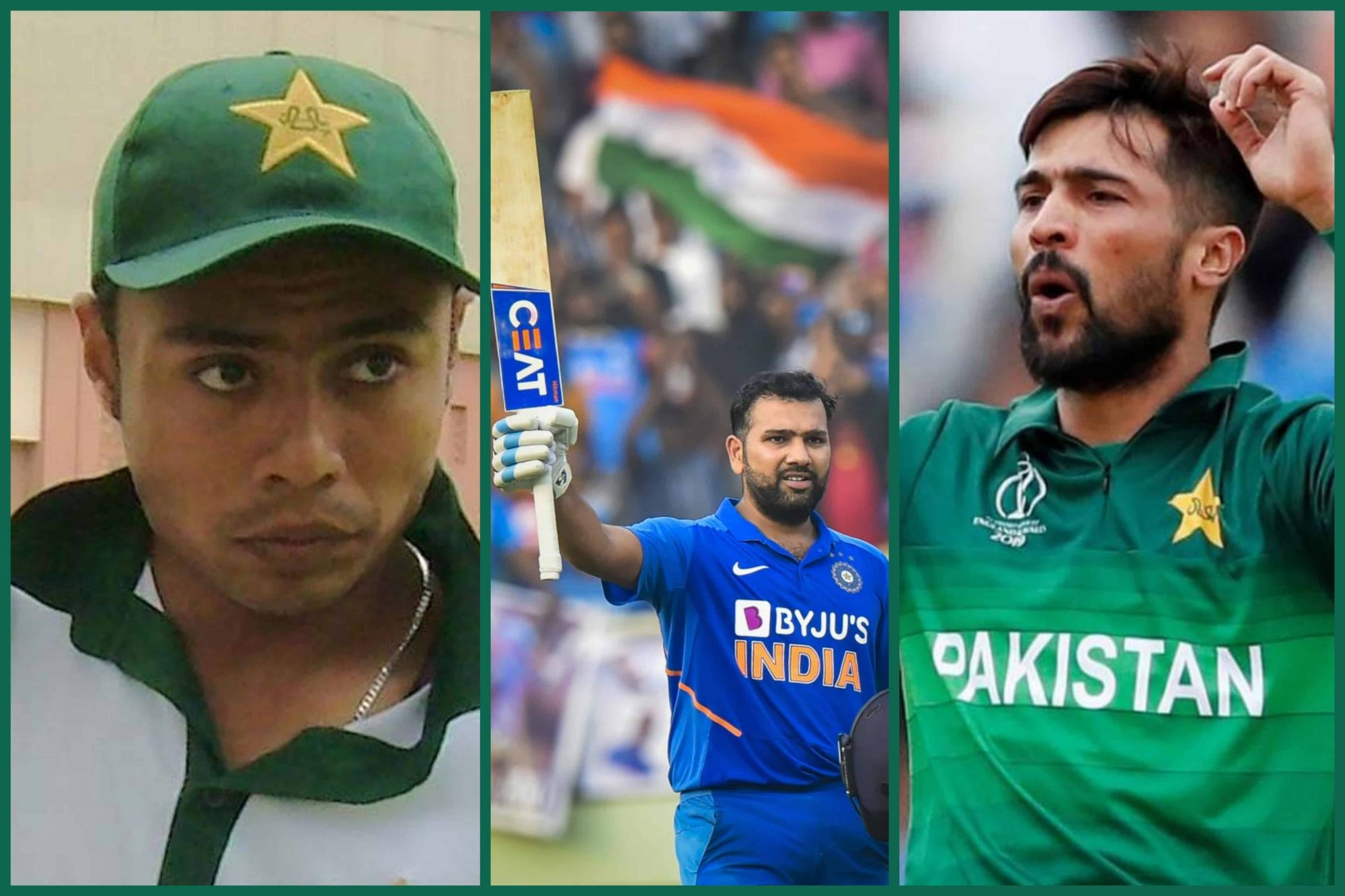 Come Back, Perform And Then Make Such Comments: Danish Kaneria Slams Mohammad Amir For His Remarks On Rohit Sharma