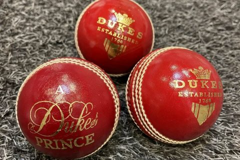WTC Final Will Be Played With Grade 1 Duke Balls; Here Is All You Need To know About Duke Balls