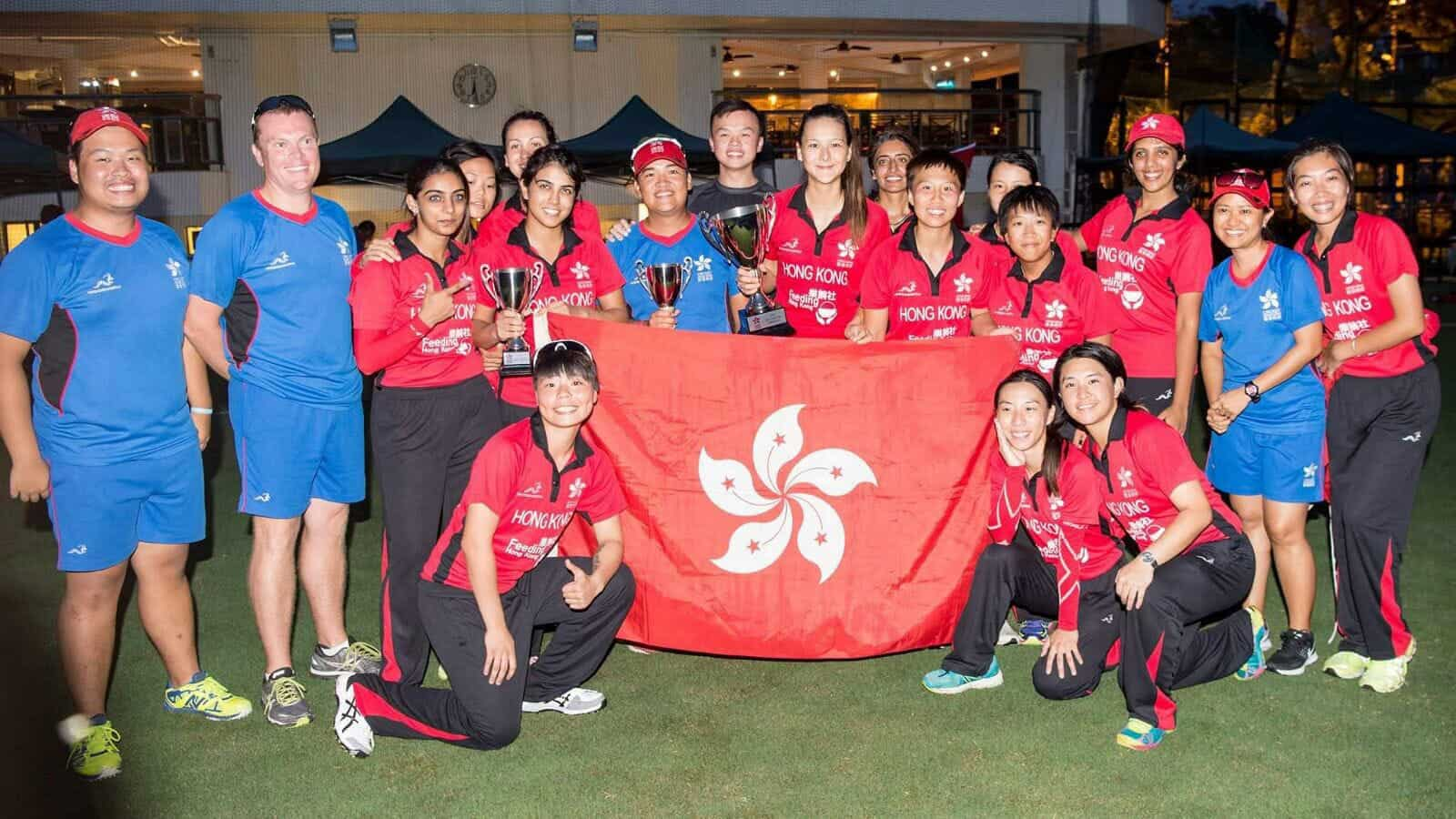 BHS vs JJ Dream11 Prediction, Fantasy Cricket Tips: Playing XI, Pitch Report & Player Record of Hong Kong Women's Premier League 2021, Match 1