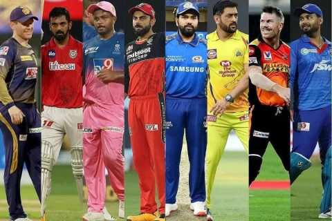 Here Is How BCCI Will Pay All Players Their Salaries After IPL 2021 Suspension
