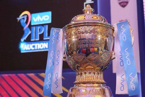 Sri Lanka Offers BCCI To Host The Remainder Of IPL 2021 In September