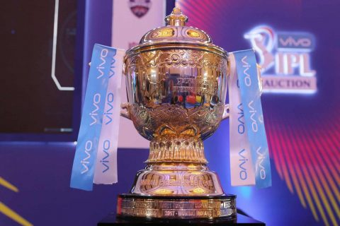 BCCI Mulling Over Three Venues To Host IPL 2021 Phase 2
