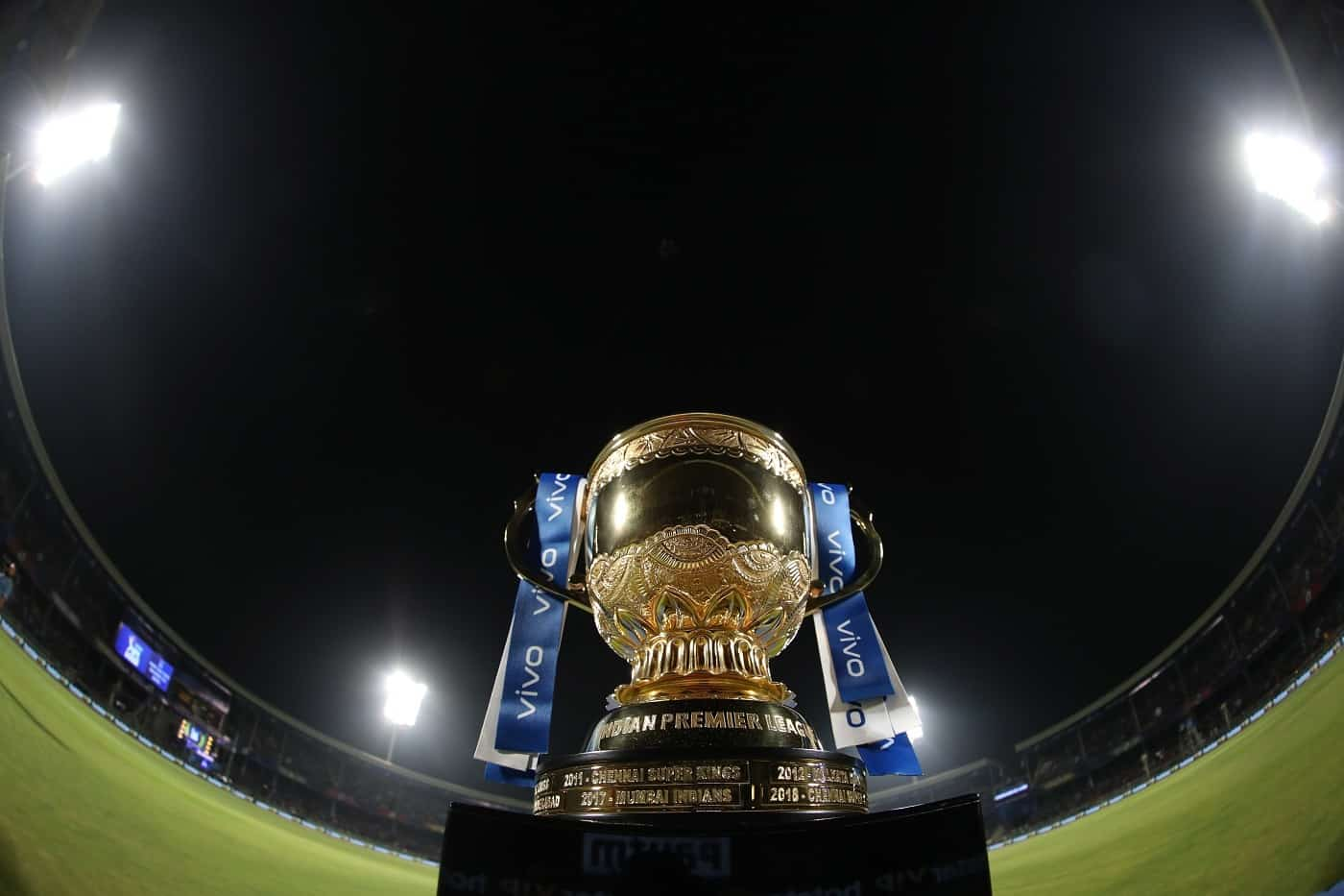 IPL 2021 Suspended As COVID-19 Continues To Hit Hard One Camp After Another