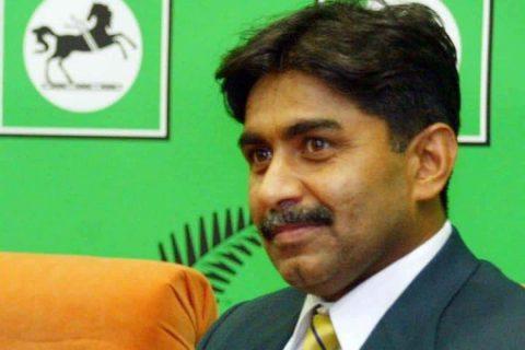 Javed Miandad Slams PCB For Resuming PSL 2021