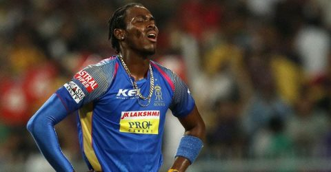 Jofra Archer Opens Up On Playing The Remainder Of IPL 2021