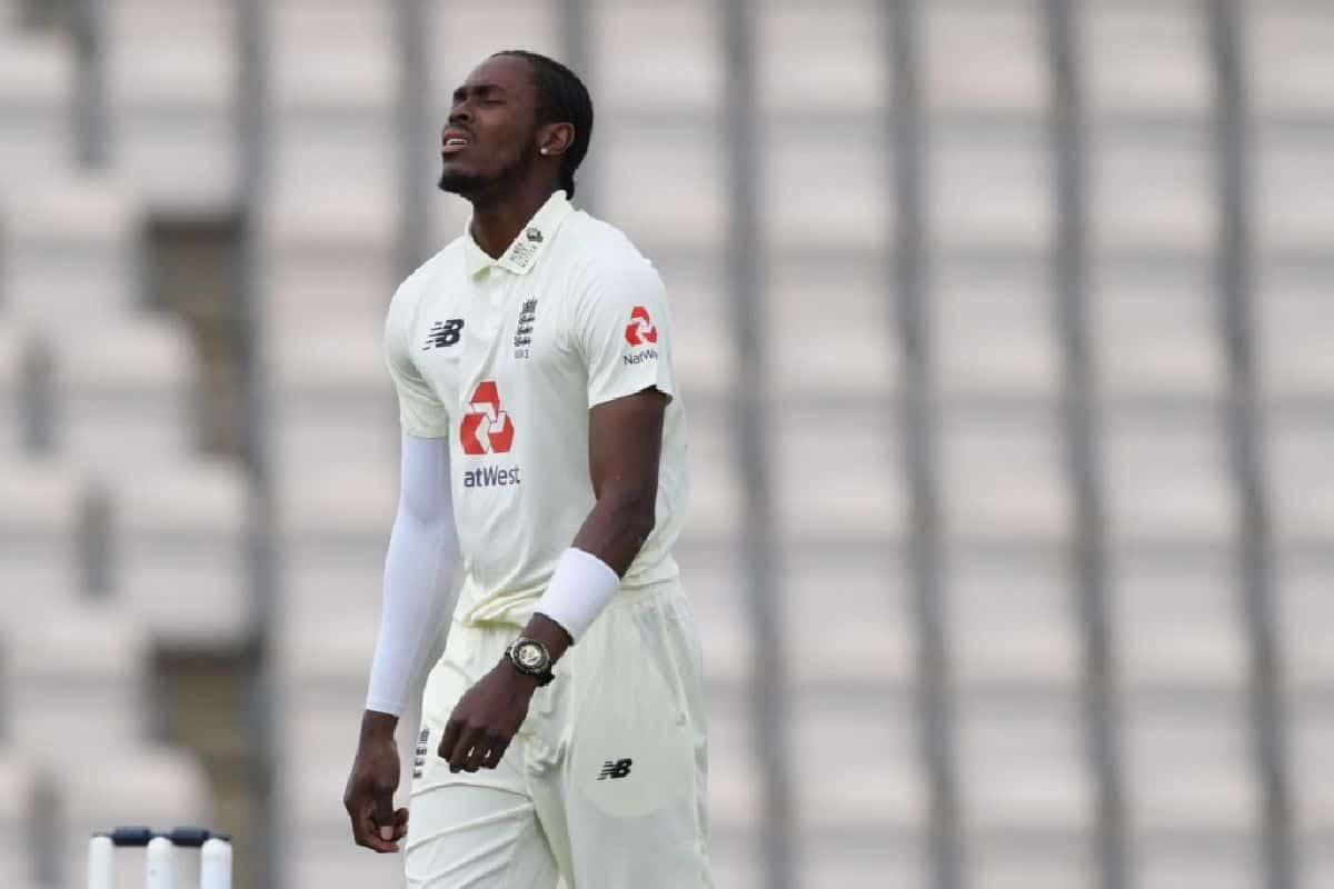 Massive Setback To England As Jofra Archer Ruled Out Of 2-Test Series Against New Zealand