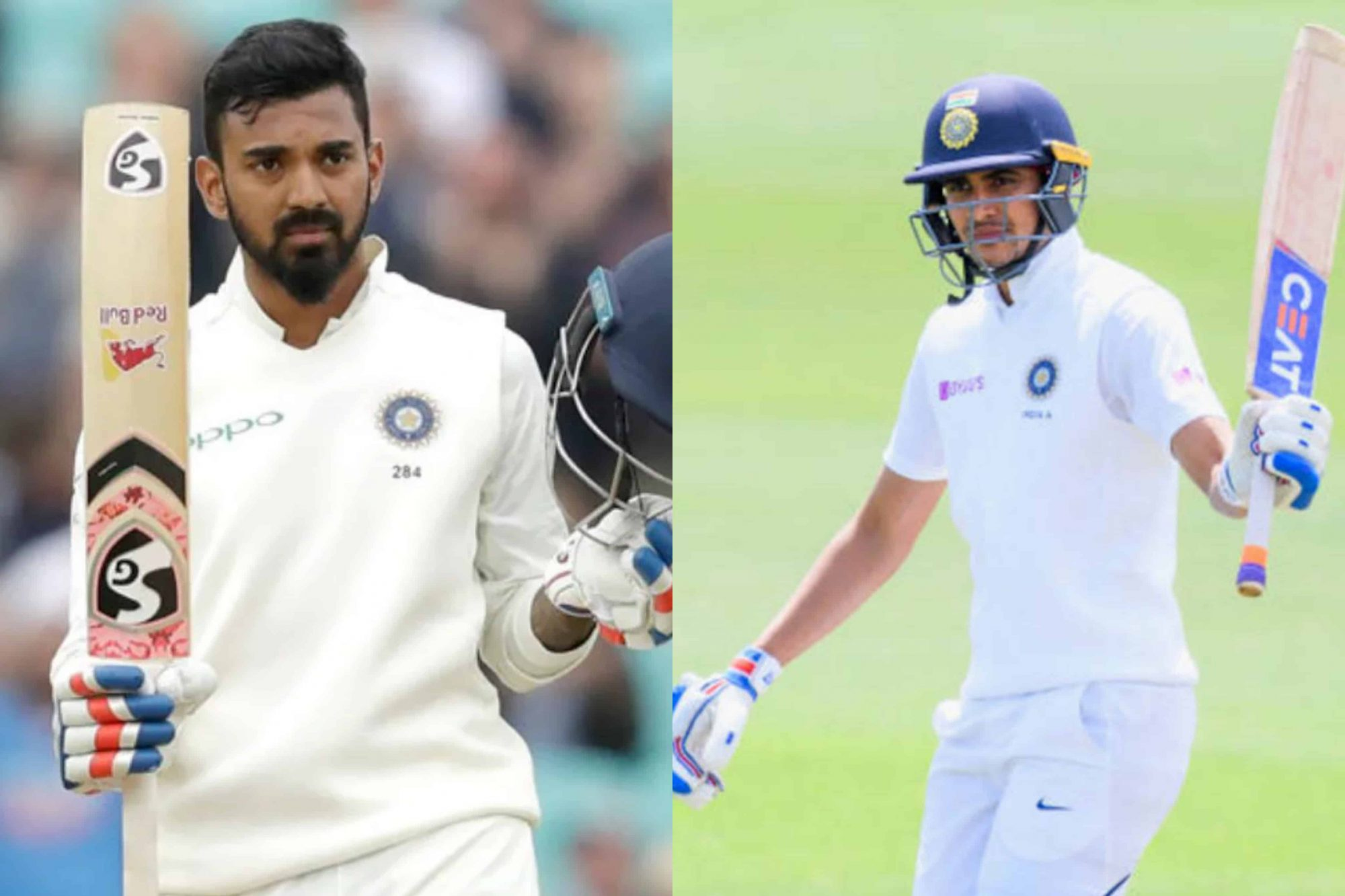 KL Rahul Or Shubman Gill - Big Dilemma For Team India Ahead Of The World Test Championship Final
