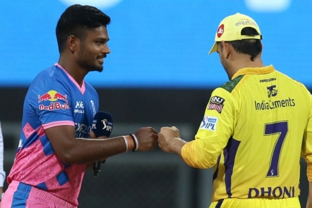 CSK vs RR Likely To Be Rescheduled As CSK Plans To Go Into Hard Quarantine
