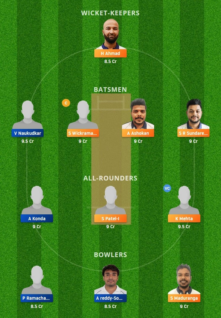 PCK vs PSM Dream11 Fantasy Team Prediction