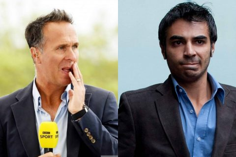 """Some People Have Mental Constipation: Salman Butt Hits Back At Michael Vaughan For His """"Match Fixing"""" Comment"""