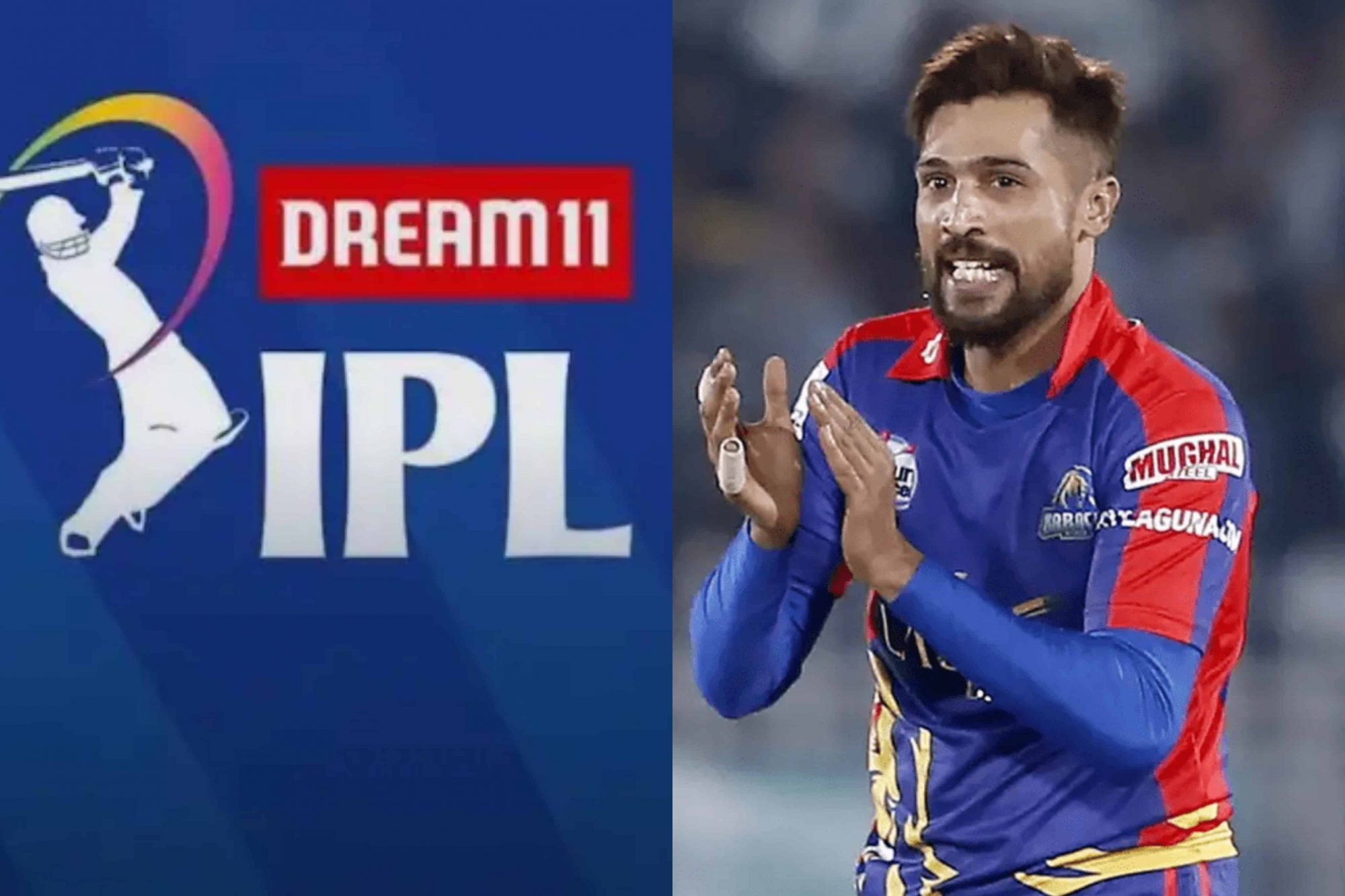 Mohammad Amir Opens Up On His Plans To Play In IPL After Getting British Citizenship