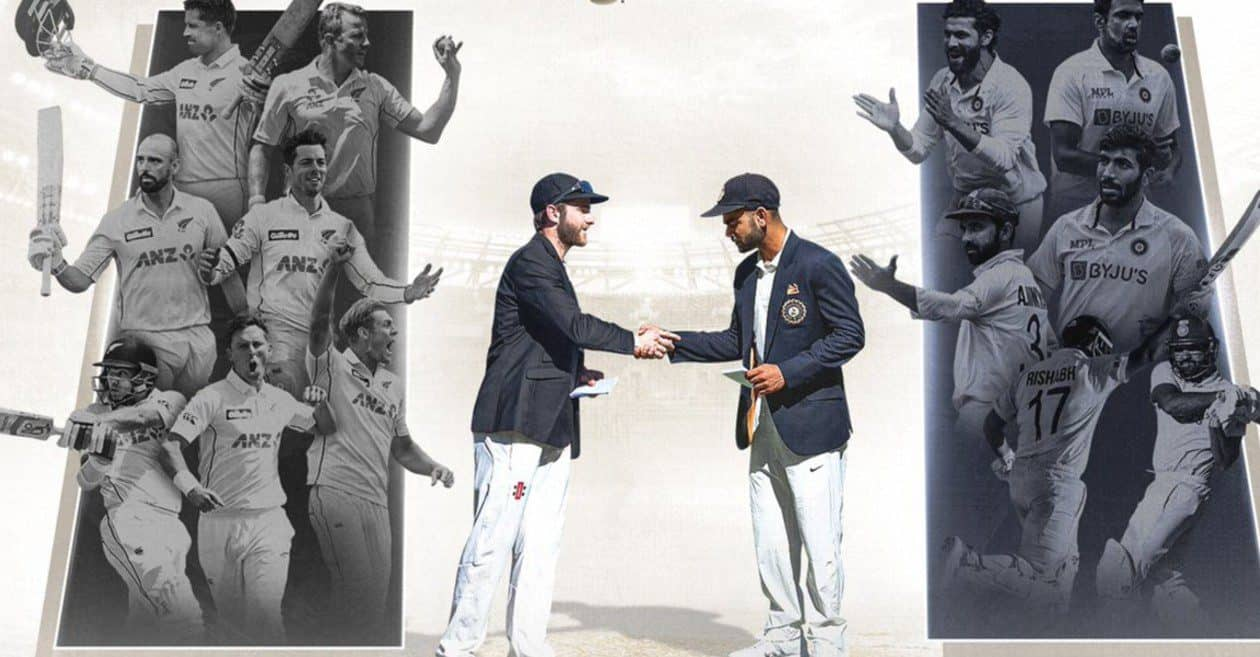 What Happens If WTC Final Ends In A Draw Or Tie? ICC Announces The Condition