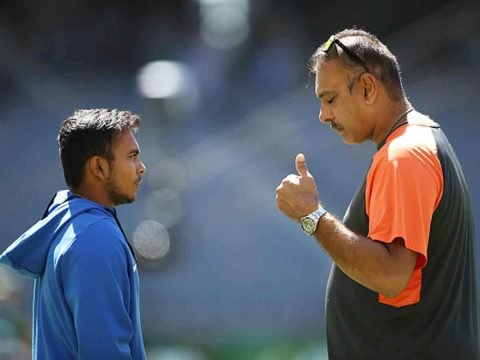 Reports: Prithvi Shaw Asked To Shed A Few More Kilos To Make Comeback In The Indian team
