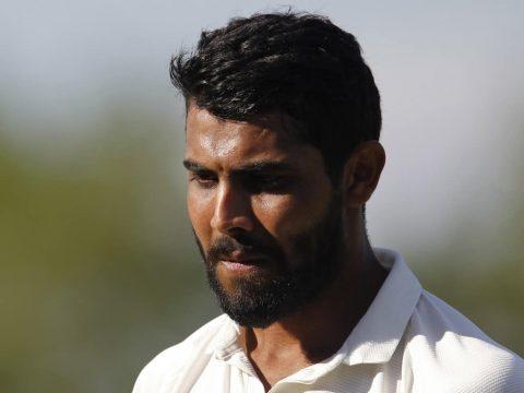 "Ravindra Jadeja Recalls The ""Heart-Breaking"" Phase Of His Cricket Career"