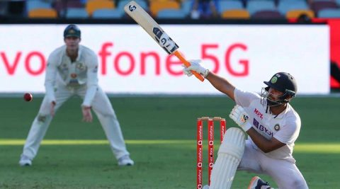 Don't Like Test Cricket But I Watch It When Rishabh Pant Comes To Bat: Tymal Mills