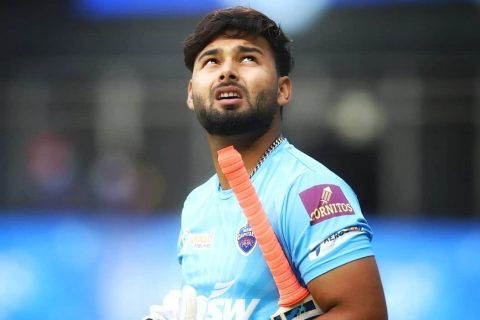 Sunil Gavaskar Backs Rishabh Pant To Become Successful Captain In Future