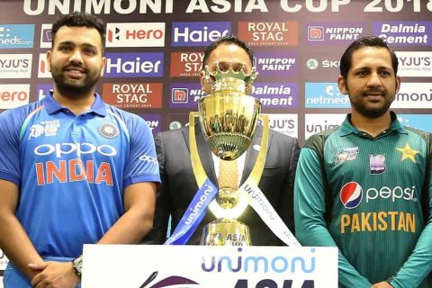 Asia Cup 2021 Cancelled Due To Rising COVID-19 Threat