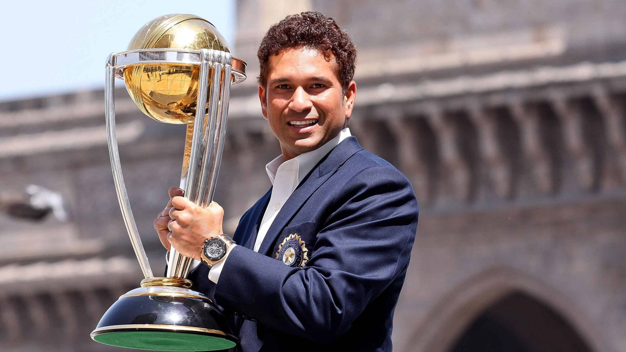 Sachin Tendulkar Recalls The 'Best Cricketing Day' Of His Life