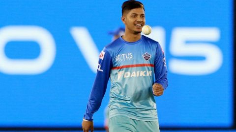 Ex-Delhi Capitals Star Player To Turn Out For Trinbago Knight Riders In CPL 2021