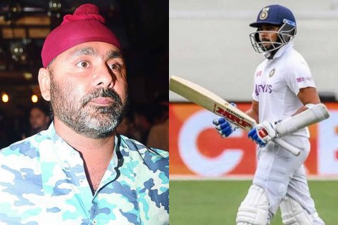 Former Selector Sarandeep Singh Slams BCCI For Dropping Prithvi Shaw From England Tour