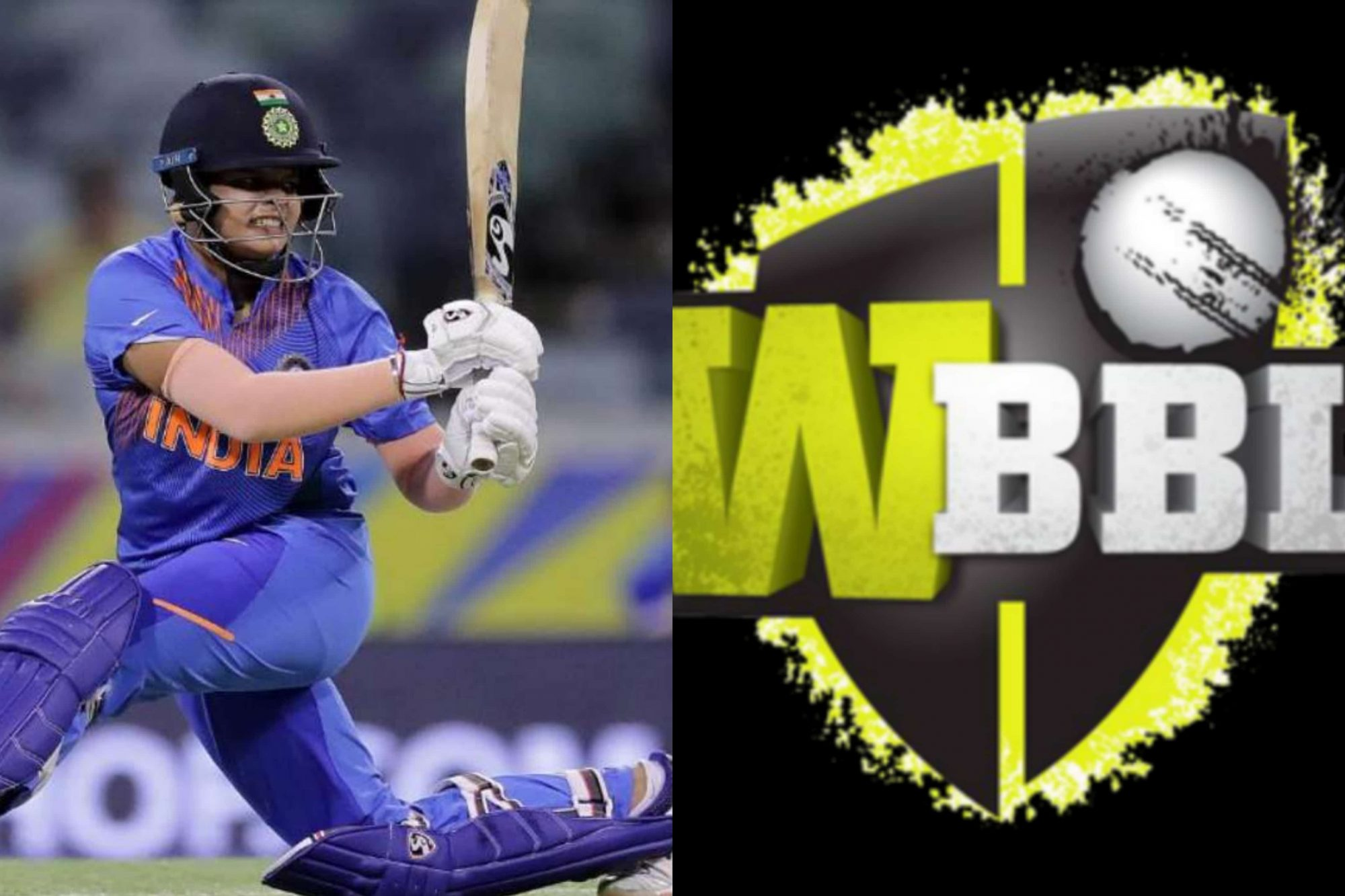 Shafali Verma Likely To Feature In Women's BBL 2021 For Sydney Franchise - Reports