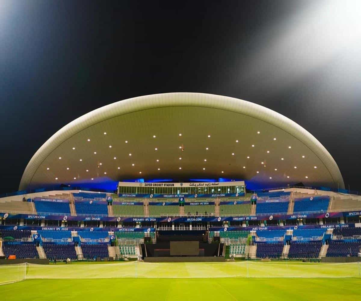 Venues For The Remaining Part Of IPL 2021 Finalised - Report