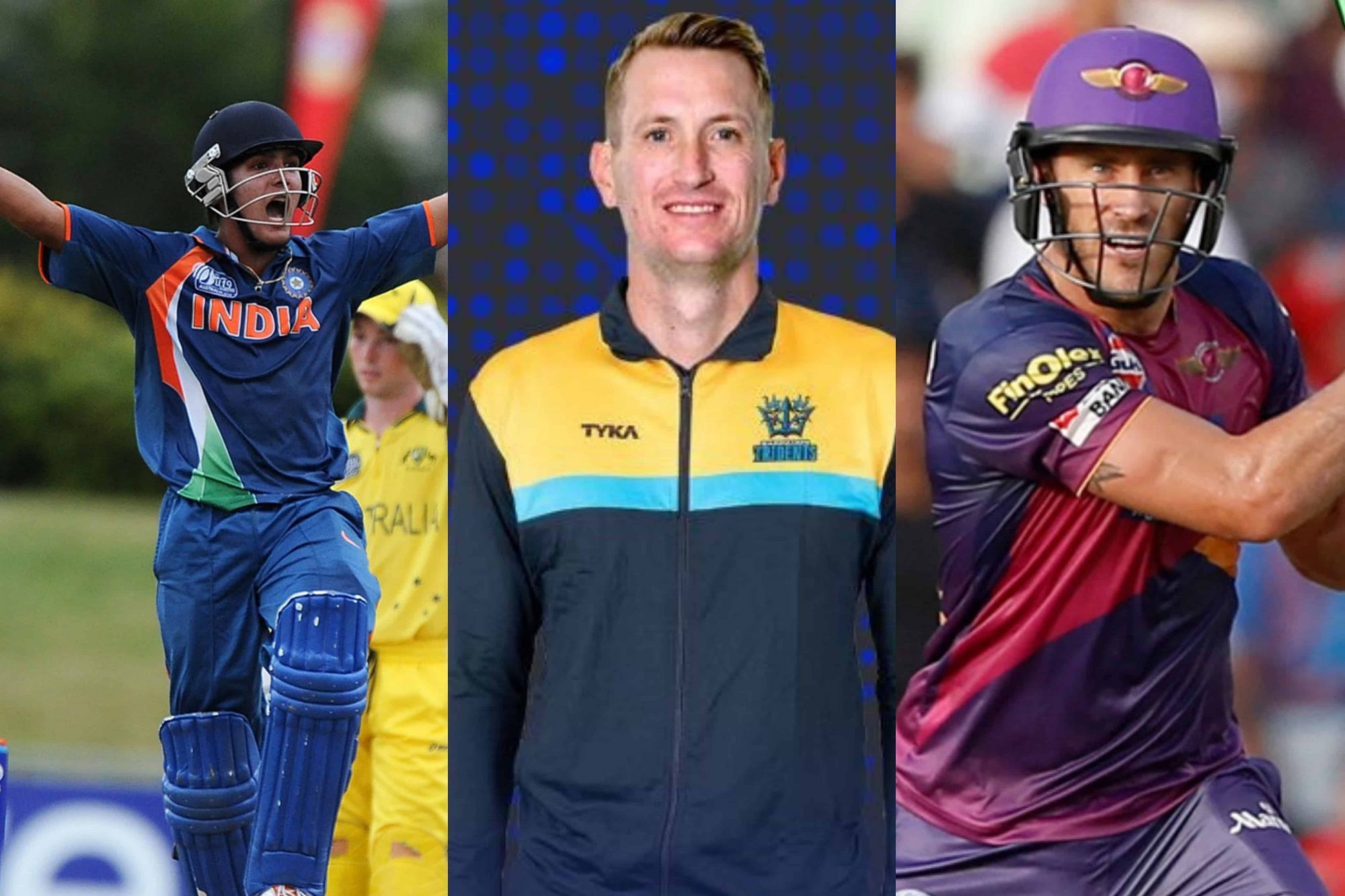 CPL 2021: Complete List Of Overseas Players Signed By All The Six Teams