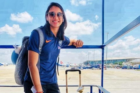 4 Indian Women Cricketers To Feature In 'The Hundred'
