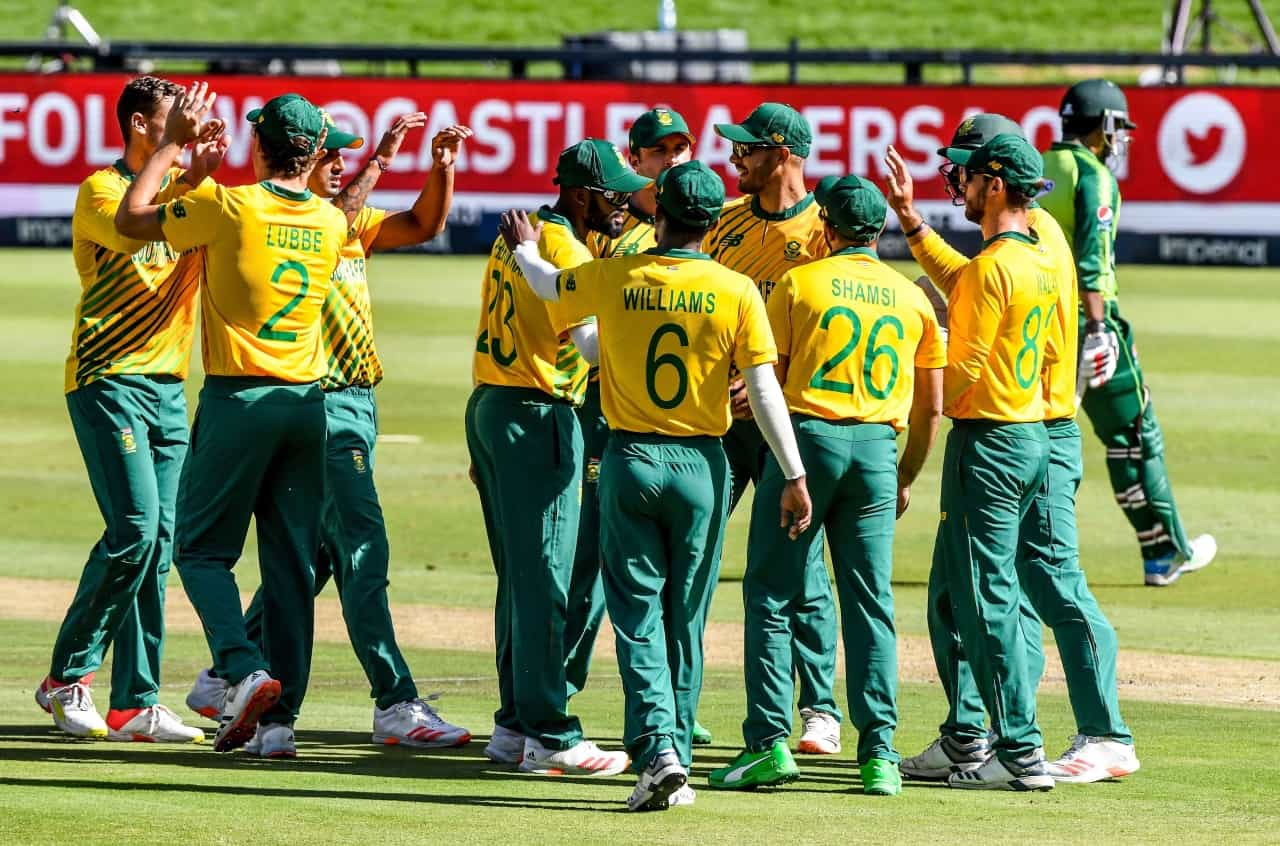 Cricket South Africa Announce T20I, Test Squad For West Indies Tour & ODI Squad For Ireland Tour