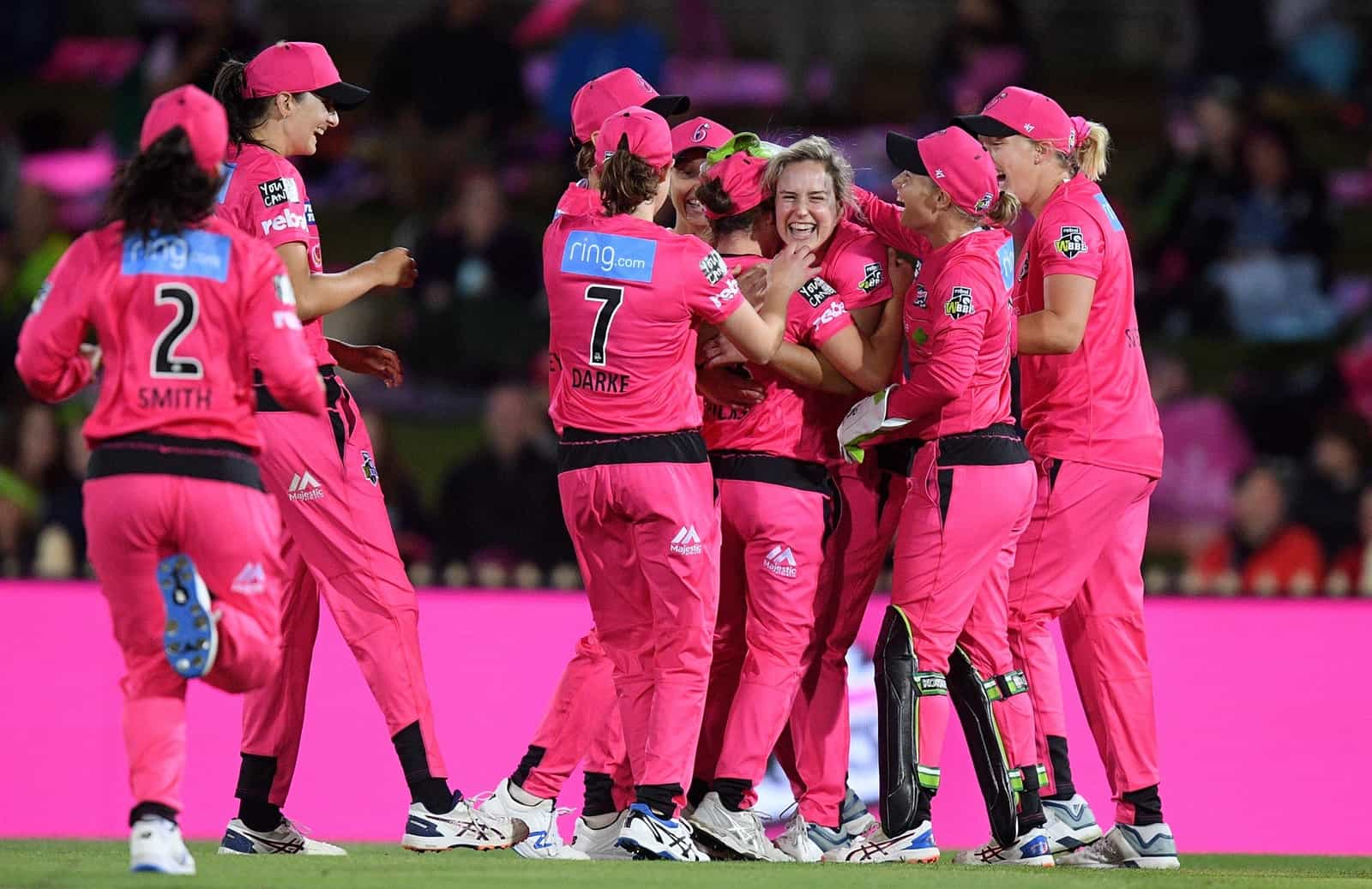 Shafali Verma To Play For Sydney Sixers In Women's BBL 2021