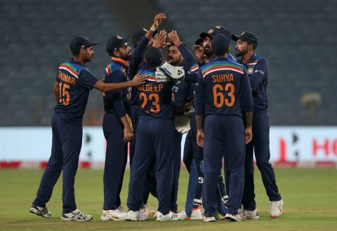 India Tour of Sri Lanka Dates Announced; To Play 3 ODIs & 3 T20Is In July