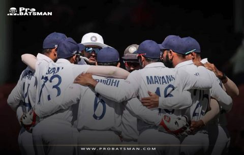 Predicting India's Strongest Playing XI For The World Test Championship (WTC) Final vs New Zealand