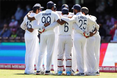 BCCI Announces 20-Man Test Squad for WTC Final and England Test Series
