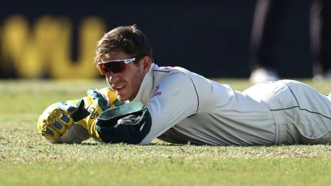 """""""Bade Begairat Insaan Ho"""" - Twitter Reacts As Tim Paine Blames India's Cheeky Tactics For Historic Test Series Loss"""