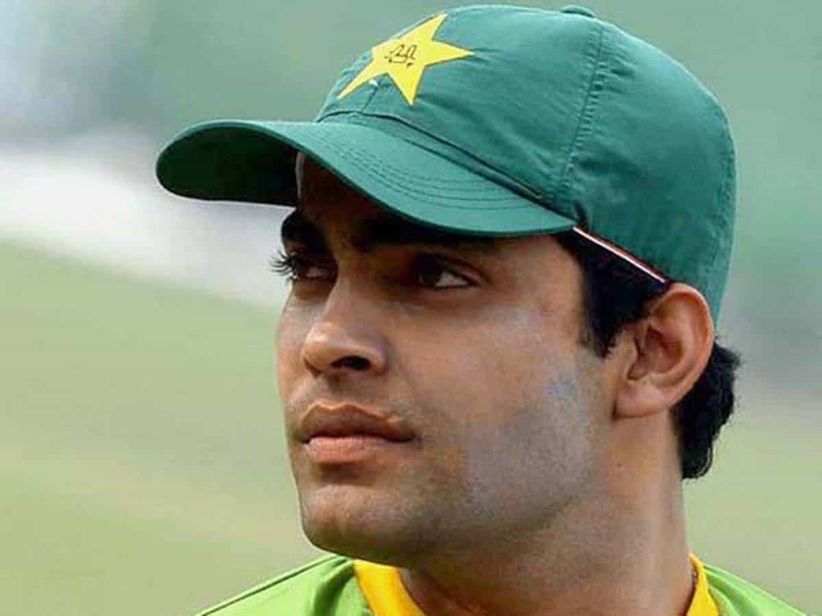 Pakistan's Umar Akmal Pays PKR 4.5 Million Fine To PCB