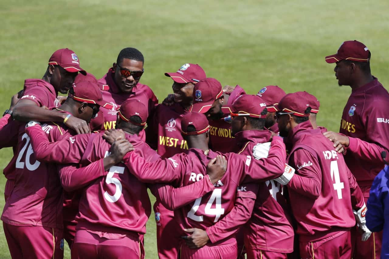 Hetmyer, Russell Return As West Indies Announce 18-Member T20I Squad For Home Series 2021