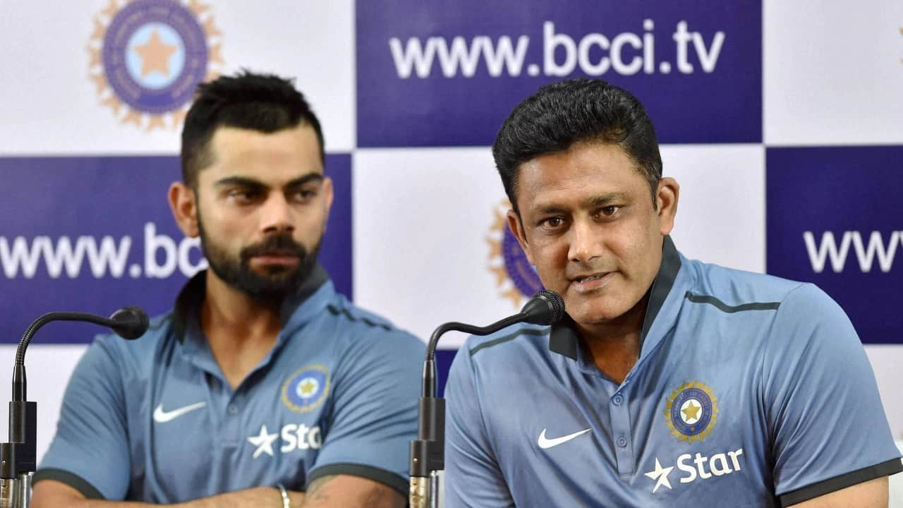 Top 5 Infamous Captain vs Coach Battles In Cricket