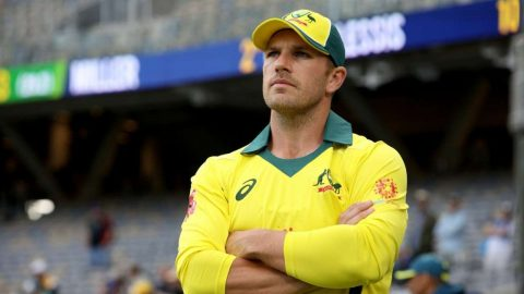 Aaron Finch Questions Three Reviews For India vs New Zealand WTC Final