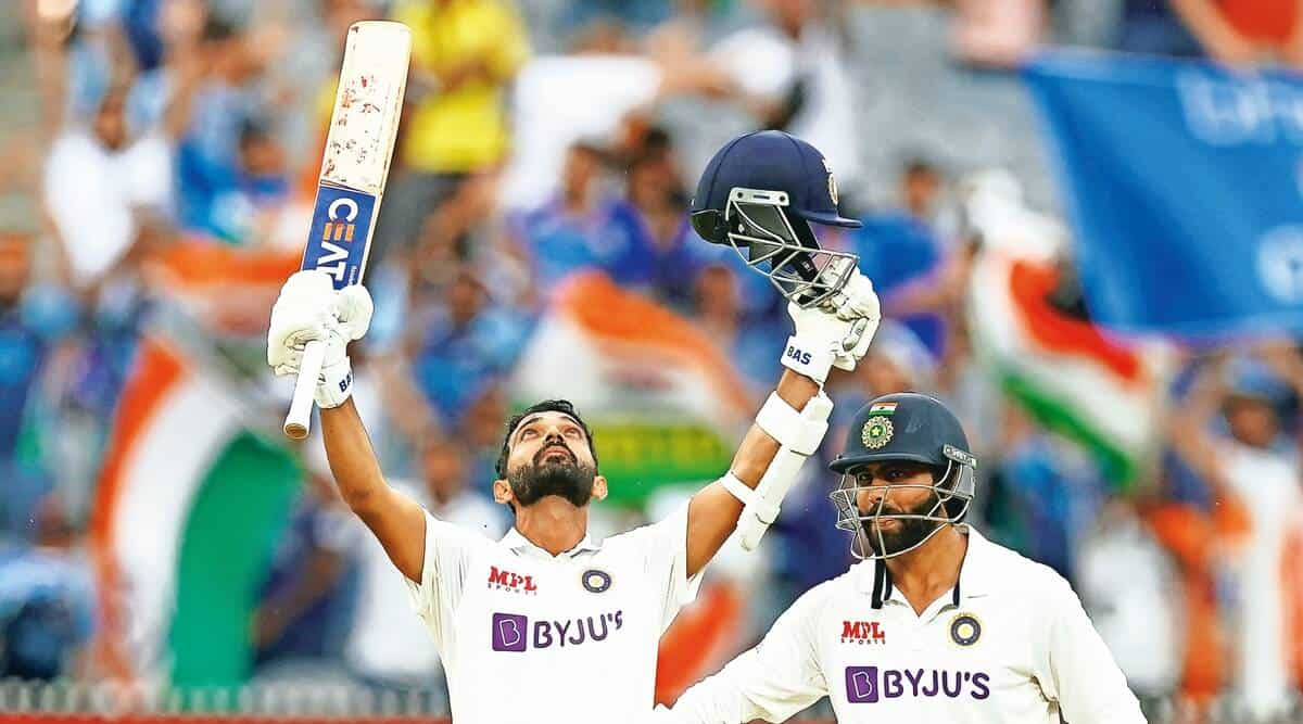 Ajinkya Rahane Birthday Special: Five Instances When Right-Hander Rose To Occasion For India