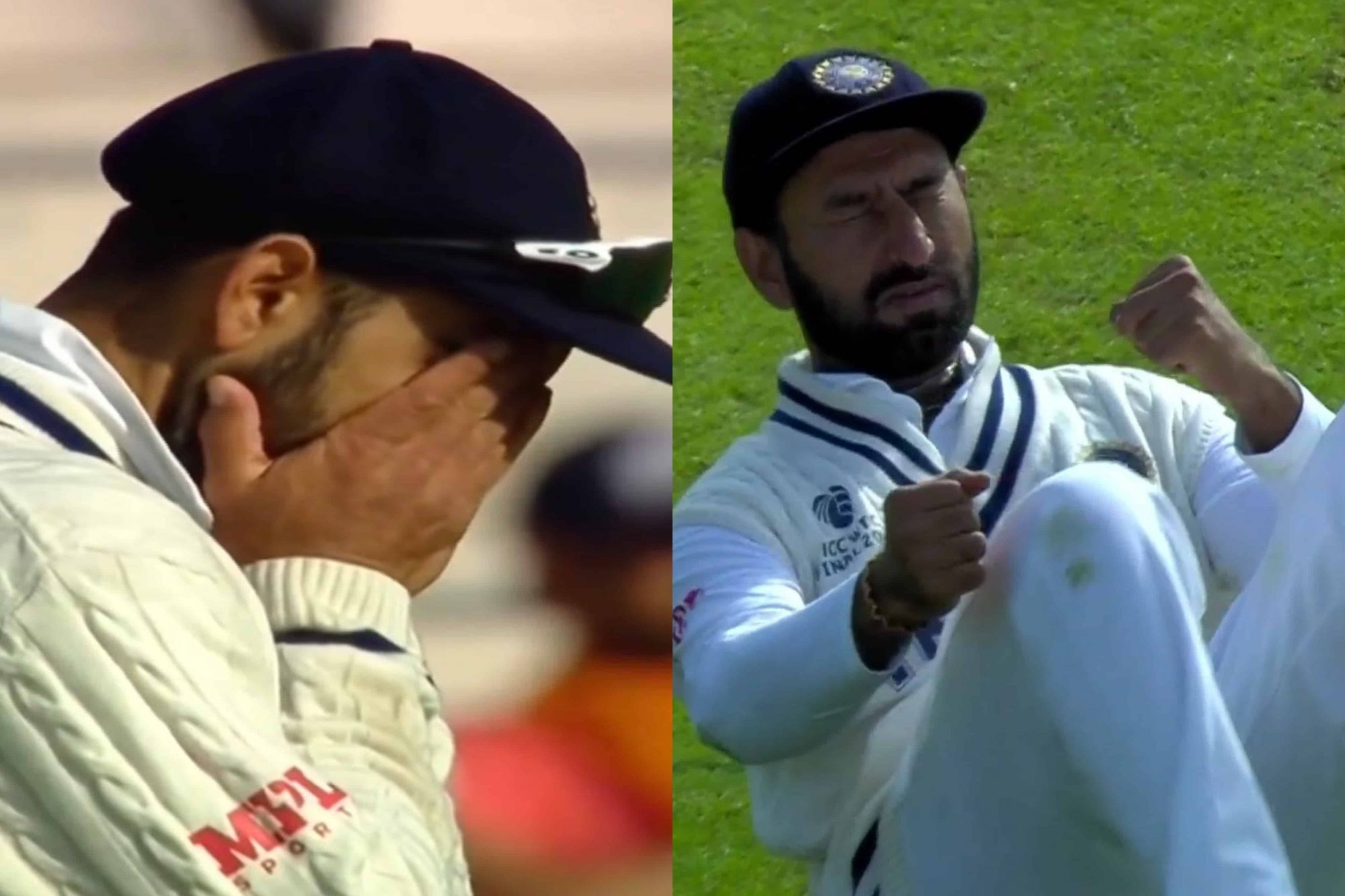 3 Mistakes Team India Made In The ICC World Test Championship Final