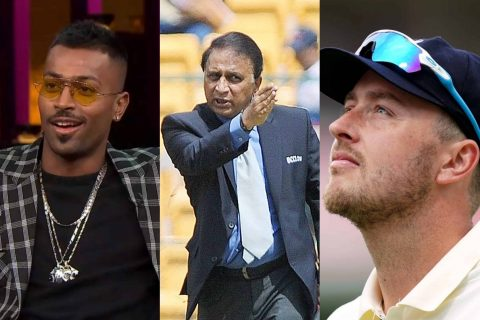 5 Top Sexism & Racism Incidents In Cricket History