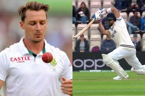 WTC Final: Dale Steyn Offers Tips And Advice To New Zealand Bowlers On How To Dismiss Virat Kohli